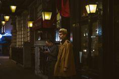 LONDON, 2016 » Özlem Yavuz | Photography  Londra, London