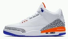 size 40 fdce7 9b8c0 Air Jordan 3 Knicks Jordan Shoes Release, Jordan Release Dates, Air Jordan  3,