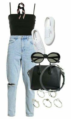 Very nice casual look