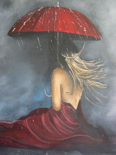"""Life isn't about waiting for the storm to pass. I'ts about learing to dance in the rain"""