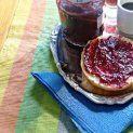 Rumos-kávés szilvalekvár | NOSALTY – receptek képekkel
