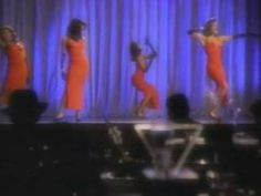 En Vogue - Giving Him Something He Can Feel - Music Video. (19920 One of the best videos ever.  June 4, 1992