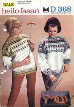 100 Best Old Patterns Dale Images Norwegian Knitting