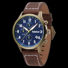 20 Best TIMBERLAND WATCHES images | Timberland, Watches