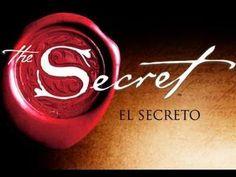 """""""El Secreto"""" (Ley de Atracción) Documental / Libro (Completo - Español)"""