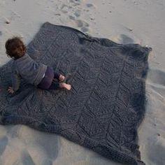 Bloom Blanket