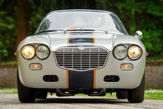 Lancia Flavia Sport Zagato, 1966