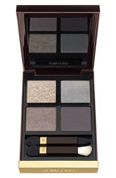 Love creating different looks with this Tom Ford eyeshadow quad.