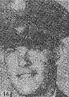 Virtual Vietnam Veterans Wall of Faces | KENNETH A BUTLER JR | ARMY