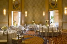 Bethesda North Marriott Hotel and Conference Center Wedding Locations, Wedding Venues, North Bethesda, Marriott Hotels, Ballroom Wedding, Party Venues, Corporate Events, Table Decorations, Home Decor