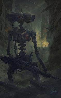 Sci-Fi Fantasy Horror