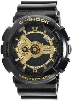 Casio G-Shock Watches Color