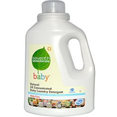 Four Seventh Generation Natural Cleaning Products Printable Coupons!