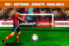 Penalty Kick: Soccer Football v1.02 [Mod] Apk Mod  Data http://www.faridgames.tk/2017/02/penalty-kick-soccer-football-v102-mod.html