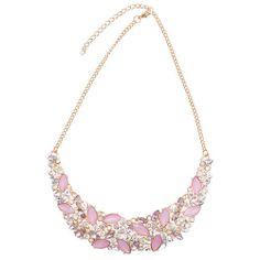 Melbourne Central - Jewel Necklace, $16.95 (http://melbourne-central.mybigcommerce.com/jewel-necklace/)