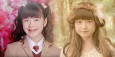 Heart no Yui #babymetal #sakuragakuin