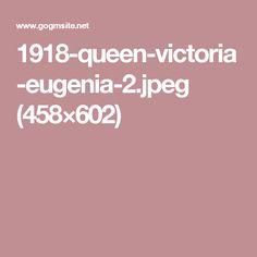 1918-queen-victoria-eugenia-2.jpeg (458×602)