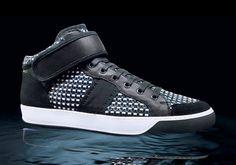 A little bit of luxury: Lanvin Sneakers