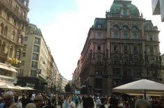 In Stephansplatz