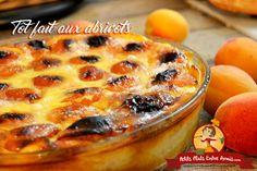 C'est une recette de l'enfance que je vous invite à découvrir avec ce tôt fait aux abricots. Ce gâteau moelleux et délicieusement fruité est tombé dans l'oubli et c'est pour…