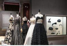 Les Années 50 | Palais Galliera | Musée de la mode de la Ville de Paris