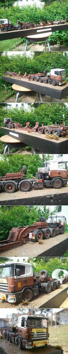 Heavy Hauler 4x8x8 Truck Combo  http://www.network54.com/Forum/47751/message/1391916835/Heavy+Hauler+4x8x8+Truck+Combo