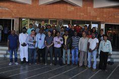 #Agri #Entrepreneurship & Supply Chain Management training program @sdau_