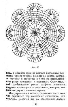 Gallery.ru / Фото #118 - Книга И. Урываевой о кружевах - vihrova