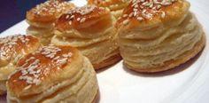 Slana jela – Page 94 – Recepti za svaku priliku…. Donut Recipes, Pastry Recipes, My Recipes, Sweet Recipes, Baking Recipes, Cookie Recipes, Dessert Recipes, Desserts, Pita Recipes