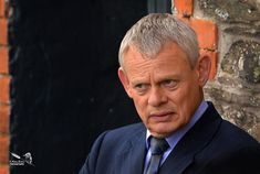 Photo by Ash Jack, taken in 2017 during filming of Doc Martin S8