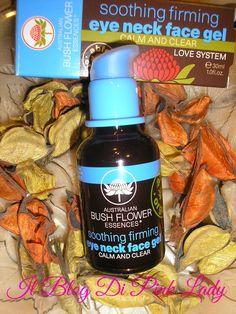 ** Australian Bush Flower Essences **