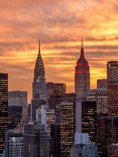 [ New York City ]