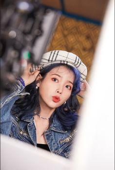Photo album containing 17 pictures of IU Korean Actresses, Korean Actors, Kpop Girl Groups, Kpop Girls, Iu Fashion, K Idol, Soyeon, Celebs, Celebrities