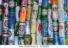 Beer Can Art, Home Brewing, Canning, Craft, Creative Crafts, Crafting, Handmade, Do It Yourself, Handarbeit