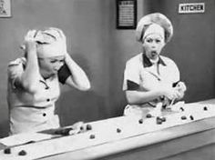 "Soul Cries blog entry: Executive function and sequencing play large roles in ADD, autistic spectrum, and other developmental conditions.  Read this blog entry about what ""I Love Lucy"" can teach us about executive function and sequencing!"