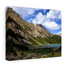 Cyber Week Deals, Canadian Rockies, Fall Photos, Photo Canvas, Digital Prints, Blue Green, Art Photography, Trees, Etsy Shop