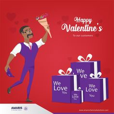 Valentine's day is a few hours away & we wish you & your loved ones all the best ..with love❤️ #amarischemicalsolutions #lovefromamarischemicalsolutions #happyvalentinesday Chemical Suppliers, Digital Media Marketing, Corporate Branding, Water Treatment, Happy Valentines Day, First Love, Wish, Love You, Te Amo