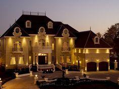for sale, design, places, canada, luxury real estate, luxury, house - interior image #7078 (760x570px) on interiorim.com