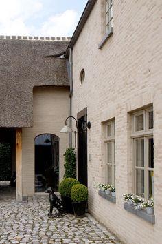 Mieke Van Herck Architectuur