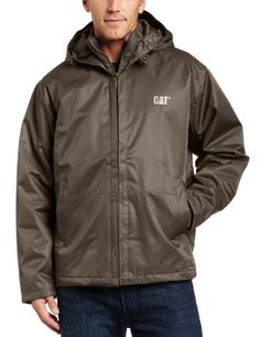 Caterpillar Men's Ridge Jacket