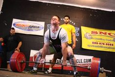 Newton's 3rd Law and How to Leverage Massive Deadlifts | Breaking Muscle