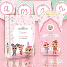 Cry Baby, Baby Deco, Baby Party, 5th Birthday, Ideas Para, Party Themes, Crying, Frame, Gifts