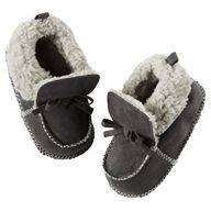 Baby Moccasin Slippers Uk - Baby Boy Carter S Moccasin Slippers Baby Outfits, Kids Outfits, Baby Dresses, Newborn Outfits, Baby Kind, Baby Love, Niñas Carters Baby, Baby Gap, Baby Girls