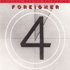 Barnes & Noble® has the best selection of Rock Arena Rock Vinyl LPs. Buy Foreigner's album titled 4 to enjoy in your home or car, or gift it to another Rock Album Covers, Worst Album Covers, Classic Album Covers, Cover Art, Lp Cover, Lps, Foreigner Band, Playlists, Classic Rock
