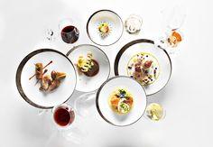 A Picky New Yorker's Favorite Paris Restaurants  - TownandCountryMag.com