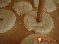 Perfektný a skutočne rýchly tip, ako využiť staré pečivo: Vyskúšajte chrumkavé domáce Bake rolls!