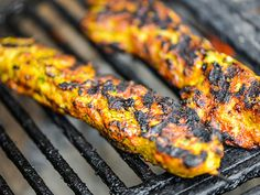 Spicy chicken keema #recipe for your grill.