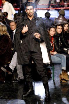 Jean Paul Gaultier   Fall 2010 Menswear Collection   Style.com