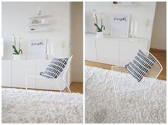 Hay Hee Lounge chair <3 Artek Siena cushion