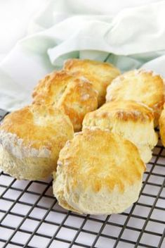 Good Healthy Biscuits replace milk with almond milk and use white whole wheat flour
